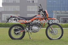 Dirt bike off road bike cheap BASHAN 125CC motorcycle