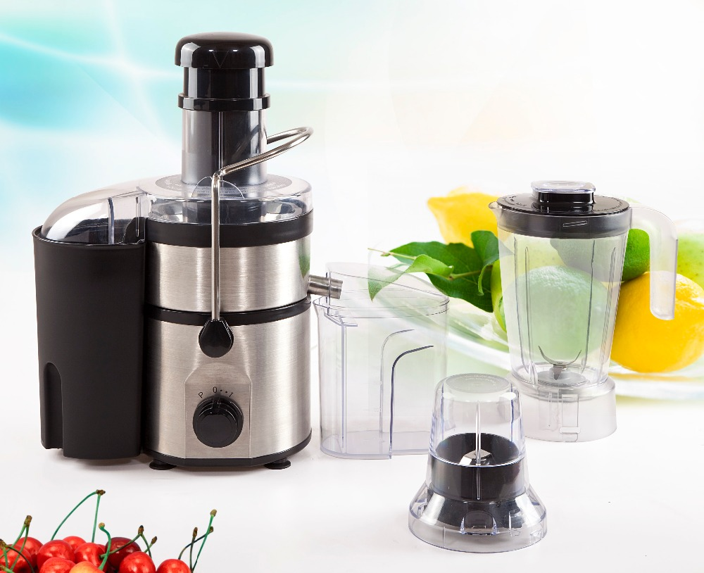 small professional food juice extractor as see on tv blender mill J29A with GS/CE/EMC/CB
