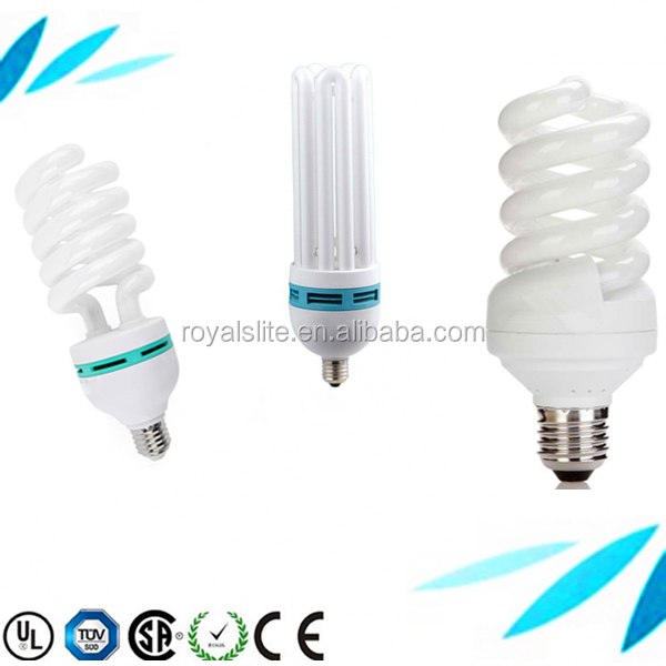 Wholesale 8000 hours compact fluorescent lamp, HS code cfl bulb 11w 16w, b22 e27 energy saving light