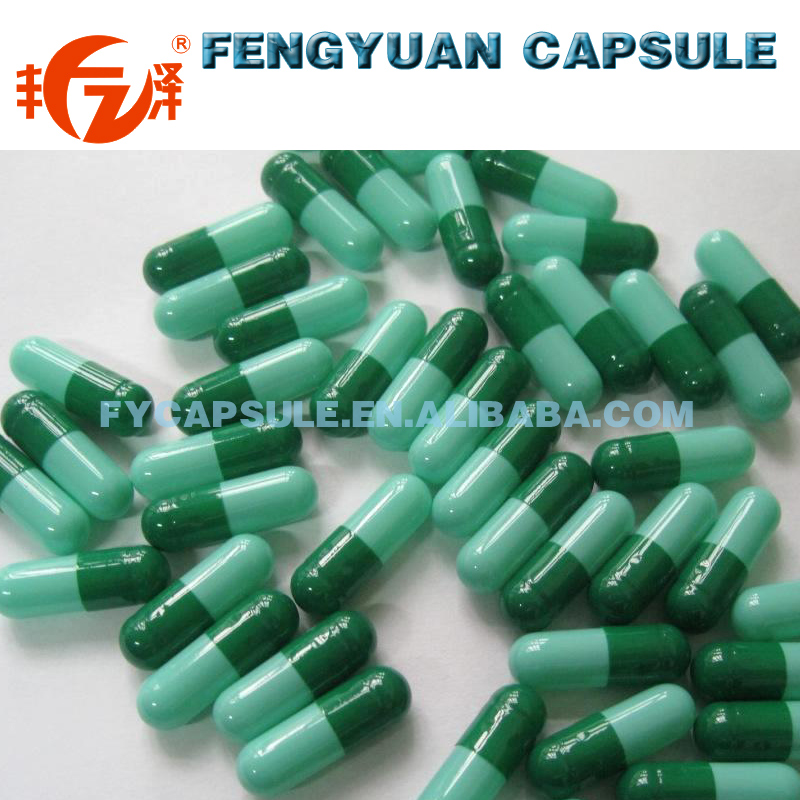 Wholesale perfect capsules/empty capsules from alibaba