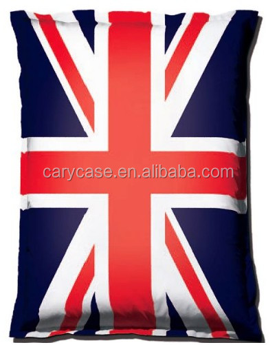 ignifuge union jack pouf chaise anglais drapeau bean bag chaises de salon id de produit. Black Bedroom Furniture Sets. Home Design Ideas