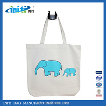 Hot New Product 100% Recycled Cotton Tote Bag for Shopping