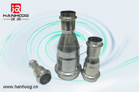 Stainless steel pipe fitting Concentric Reducer