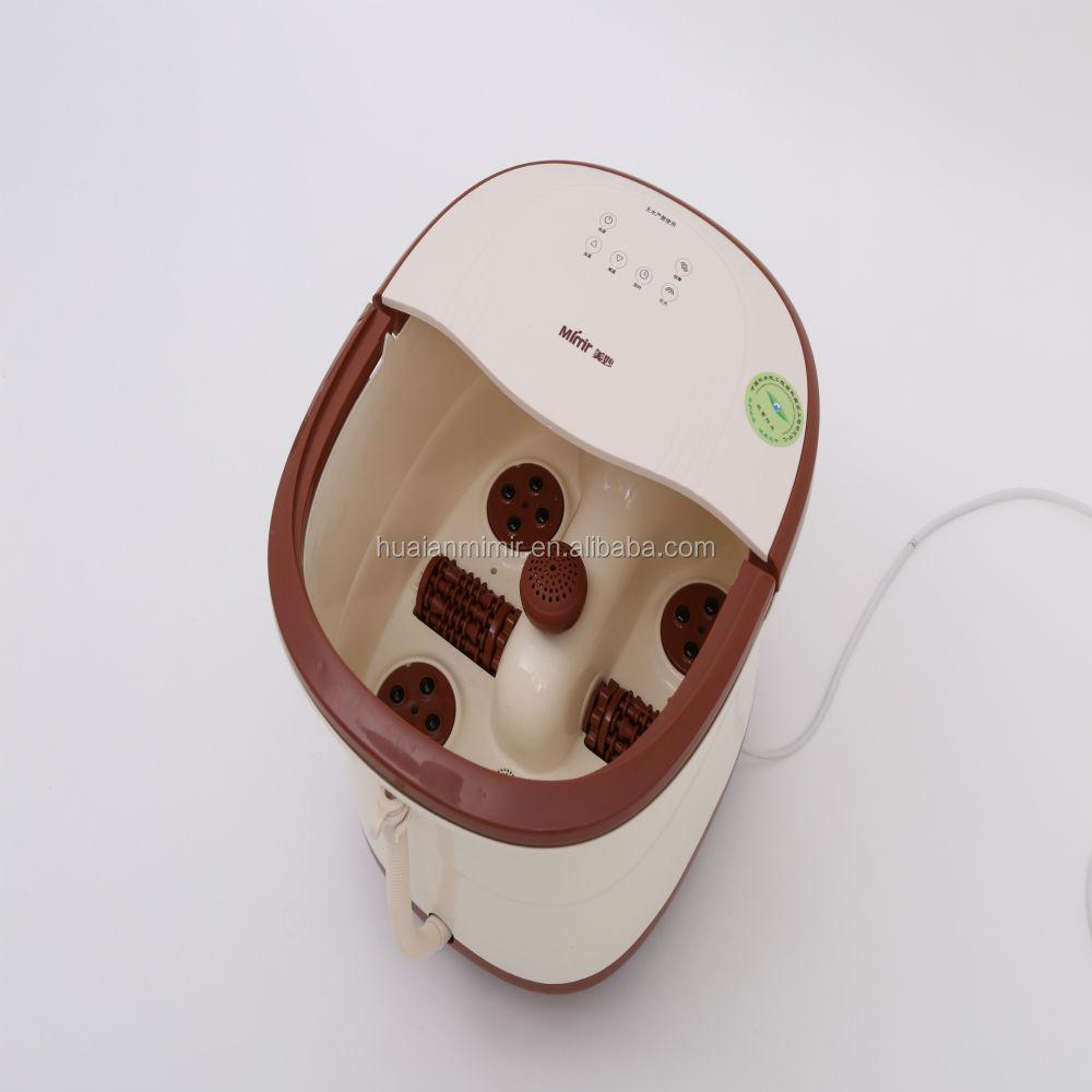 foot masage machine