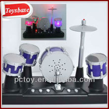 Kids electronic drum set touch drum