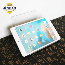 JINBAO china custom stickers acrylic cellphone cases display