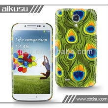 plain phone cases wholesale for galaxy samsung s4