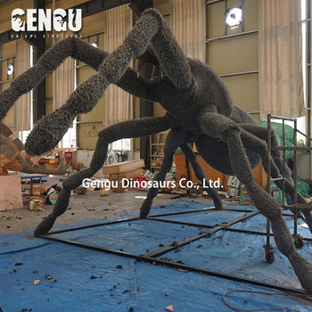 Remote Control High Simulation Insect Model