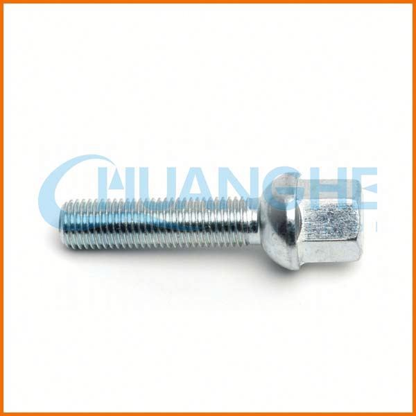 china supplier track link nuts bolts