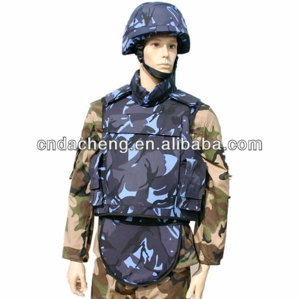 nij level iiia bulletproof vest