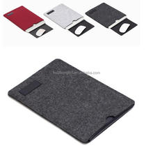 Novel Laptop Sleeve Case Bag With Mouse Pad