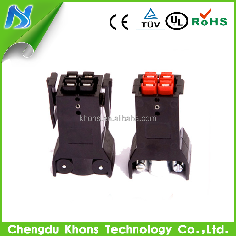 factory manufacture small electrical auto connectors