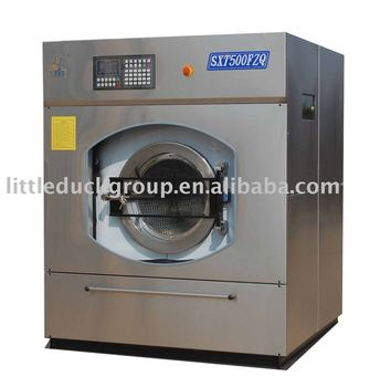 laundry washer extractor/Laundry Washer-50kg CE Certification