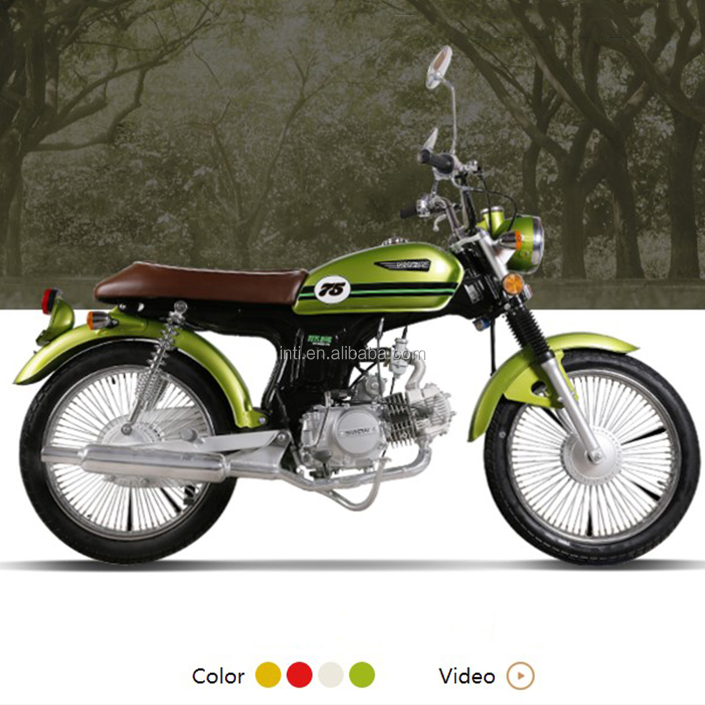 Chinese cheap 49cc 50cc 70cc 110cc 125cc 150cc gasoline motorcycle