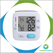 Lowering Blood Pressure Naturally In the Control of Modern Health Care Devices Electronic Intelligent Blood Pressure Monitor Met