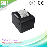 China supplier easy paper structure high speed 80mm auto cutter network thermal printer