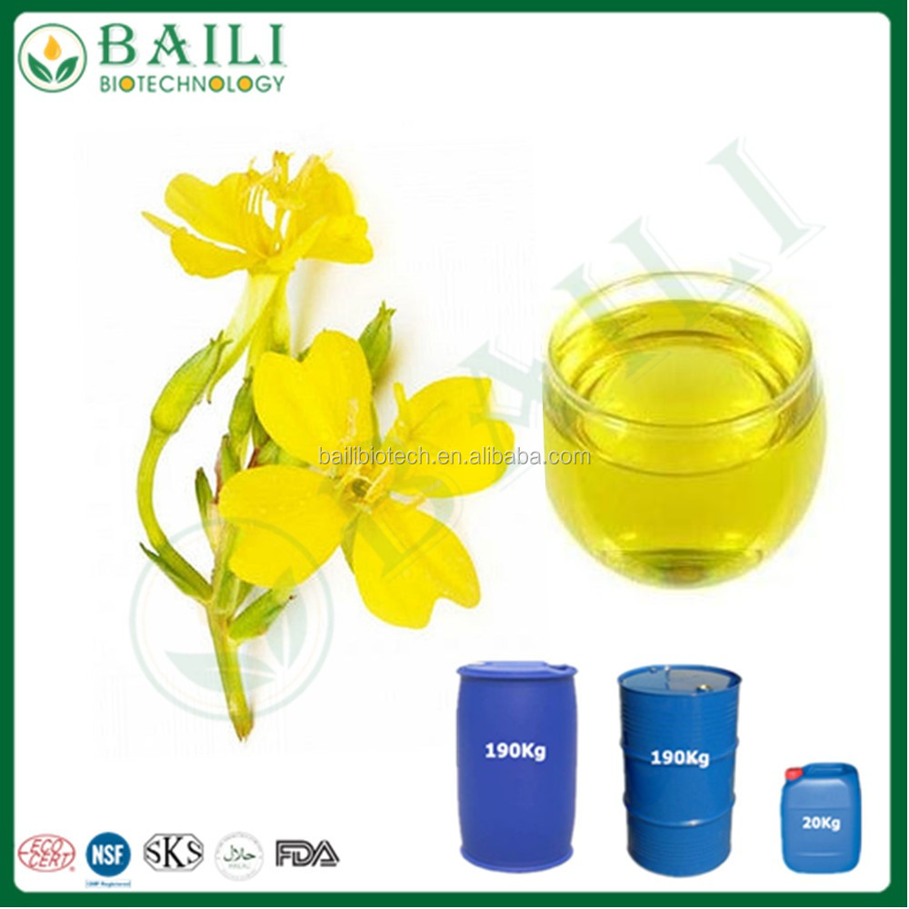 Wholesale 100% Natural Evening Primrose Oil Best Quality