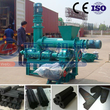 CE ISO Patented Charcoal Making Machine BBQ Charcoal