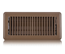 Floor Metal Air Vent Grille