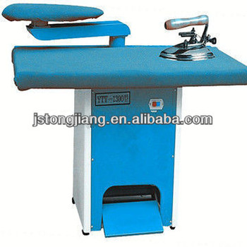 home ironing machine