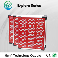 2016 led grow lights/hydroponic supplies growth lighting 1200w Hans Panel Grow Light