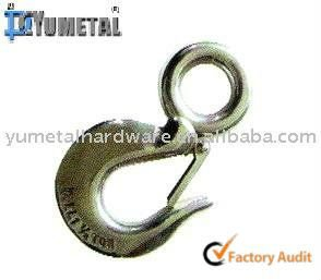 Steel Chain Hook