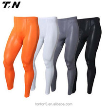 Compression leggings, mens compression tights, men yoga pants custom