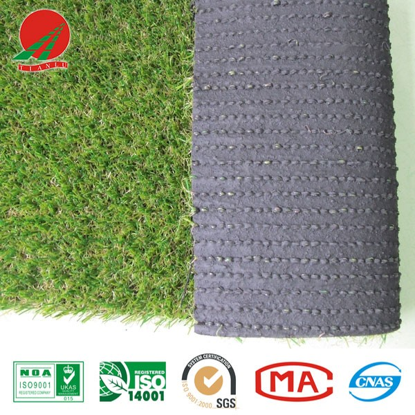 Decorative Artificial Turf for Swimming Pool