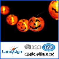 super powered led solar halloween pumpkin light in holiday lights for holiday crafts