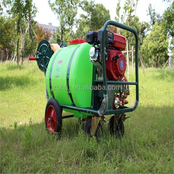 Convenient agriculture sprayer agricultural spray pump spray tank for sale