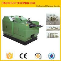 Automatic Screw Bolt Cold Heading Machine/Screw making Machine Manufactuer