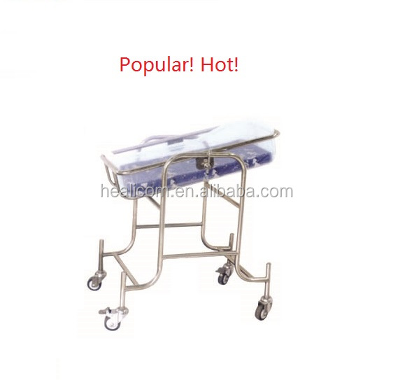 Hospital Furniture OEM DP-001 Hospital baby / Infant Bed