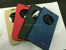 leather phone case for asus zenfone 6