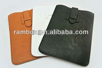 Leather PU Pouch Sleeve Cover case for iPad mini 7.9