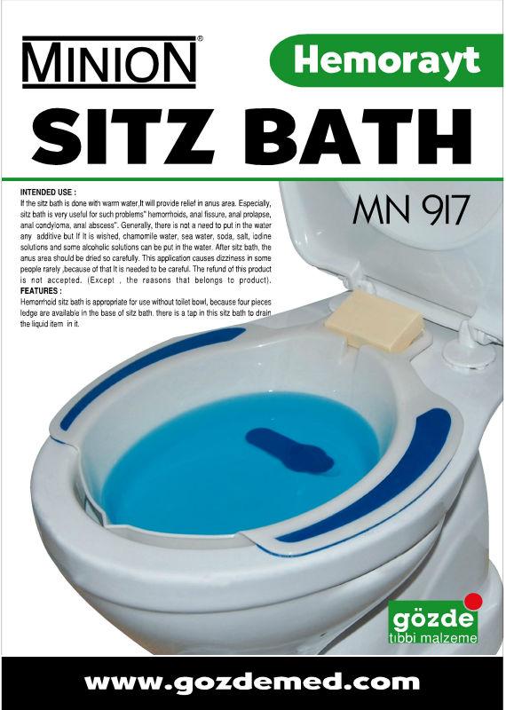 sitz bath - buy hemorrhoids,hemorrhoids care,hemorrhoids bath, Skeleton