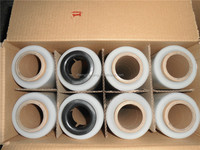 packaging film usage and LLDPE material stretch foil