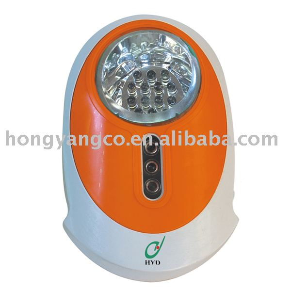 Portable LED Emergency Lamp HYD-EL03