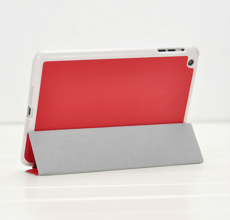 smart cover for ipad mini case leather