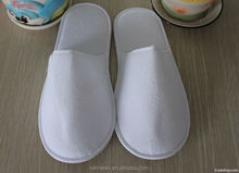 great promotion Custom washable disposable hotel slipper in 2016