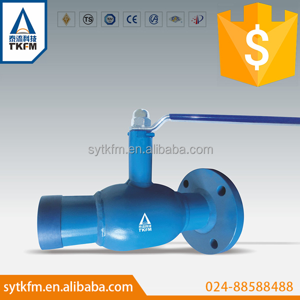 China supplier pvc ball valve price list with gost certificate