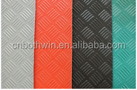 thin industrial Checker Rubber Sheet Roll