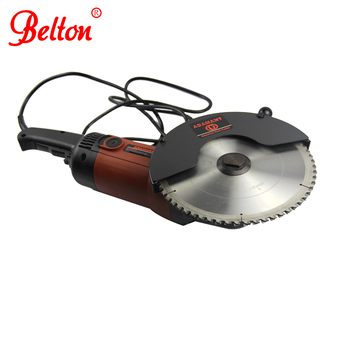Hot sell Electric power circular saw for cutting portable power tools electric circular saw with good offer