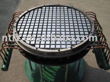 FRP GRATING MOLD