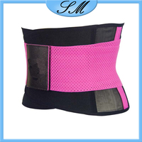 Miss Belt Slimming Shaper Miss Waist Trainer Belt - Body Shaper Belt Waist Trainer Cincher Sport Power Trimmer Hot