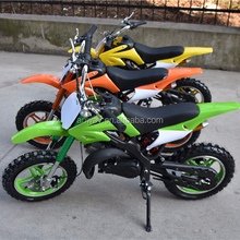 Gazelle 49cc super mini moto cross pocket dirt bike