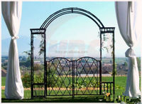 New latest house iron factory main gate designs
