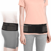 SI Joint Pain Relief Belt Low Back Support Hip Sacroiliac Corrector Belt