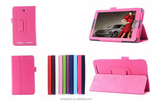 Leather stand case cover for acer Iconia Tab 7 A1-713 tablet bag