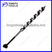 Hand Use Ring Auger drill Bit for Wood Drilling