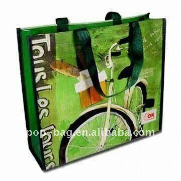 foldable shopping bag 2011 fashion